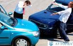 Авария на парковке это ДТП или нет в 2019 году — страховой случай