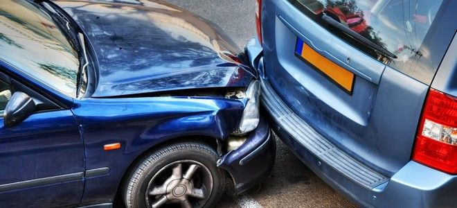 Авария на парковке это ДТП или нет в 2019 году