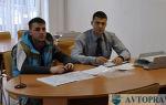 Бесплатная консультация Автоюриста в Архангельске