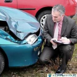 на УТС могут рассчитывать водители при соблюдении ряда правил