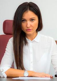 автоюрист Анастасия Табалина