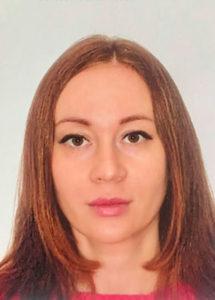 Екатерина Санкина